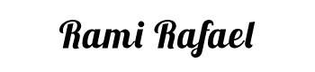 rami_rafael