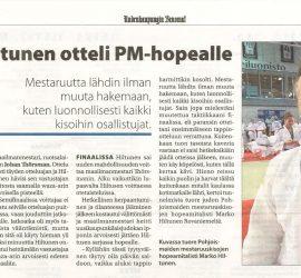 PM-kilpailut 17-19.5
